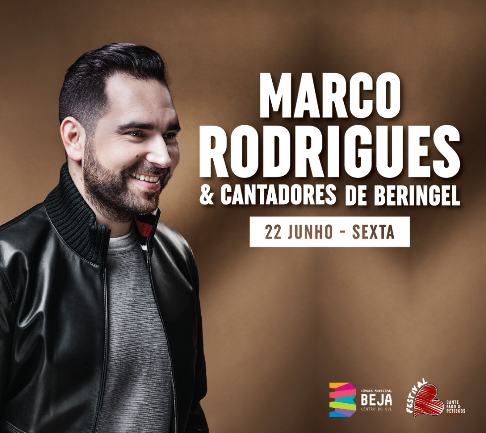 Marco Rodrigues
