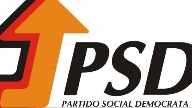 Director de campanha distrital do PSD Herlânder Mira