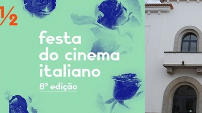 Cinema Italiano no Pax-Júlia