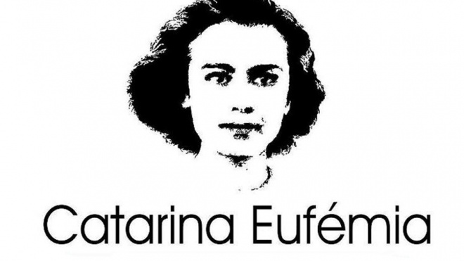 BE homenageia Catarina Eufémia