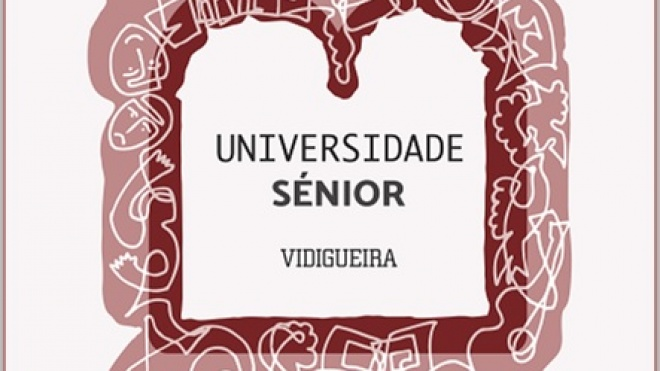 Abertura do ano letivo da Universidade Sénior de Vidigueira