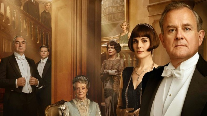 """Downton Abbey"" é a proposta de cinema para esta noite no Pax Julia"