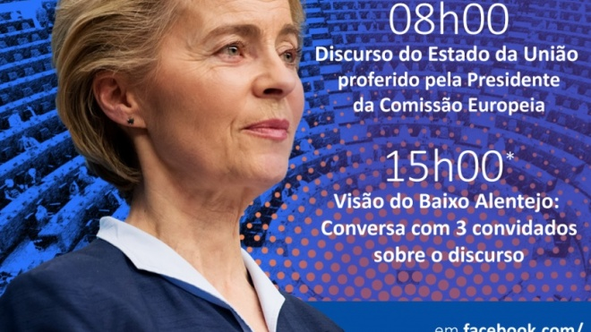 Europe Direct do Baixo Alentejo promove debate online