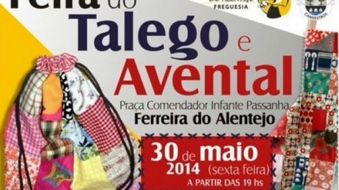 Feira do Talego e do Avental